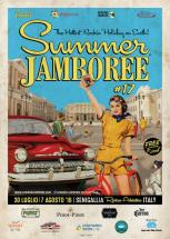 Summer Jamboree 2016: Sapore di Rock'n Roll