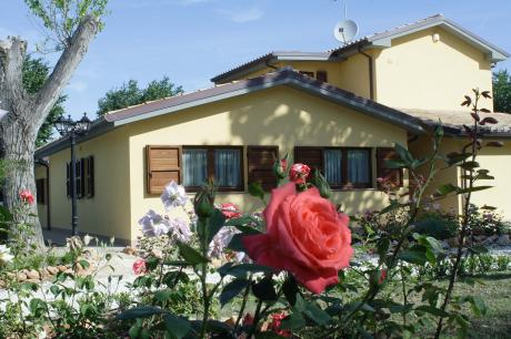 Country House La Madonnina - Senigallia
